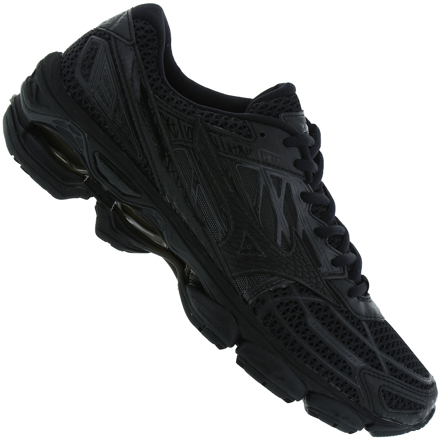 43ebf89563908 Tênis Mizuno Wave Creation 19 Nova - Masculino