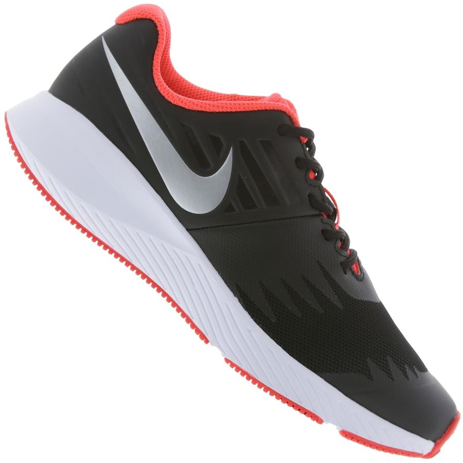 c29af63dbf Tênis Nike Star Runner JDI GS - Infantil
