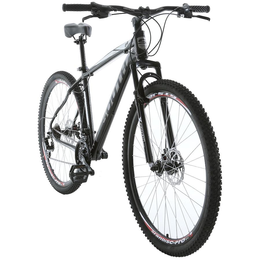 c558e4aa074c9 Mountain Bike South Bike Legend 2018 - Aro 29 - Freio a Disco Mecânico - Câmbio  Shimano - 21 Marchas