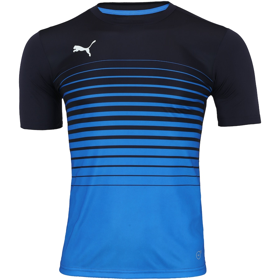 e11cf51ec4 Camisa Puma Play Graphic - Masculina