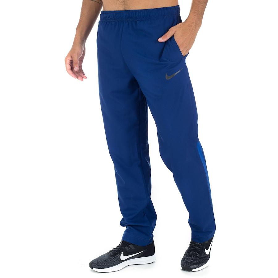 47f43c1f51790 Calça Nike Dry Pant Team Woven - Masculina