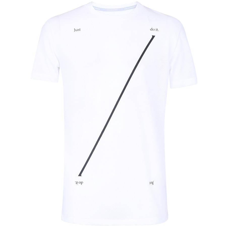 f293af0ebaa3b Camiseta Nike Tailwind Top S - Masculina