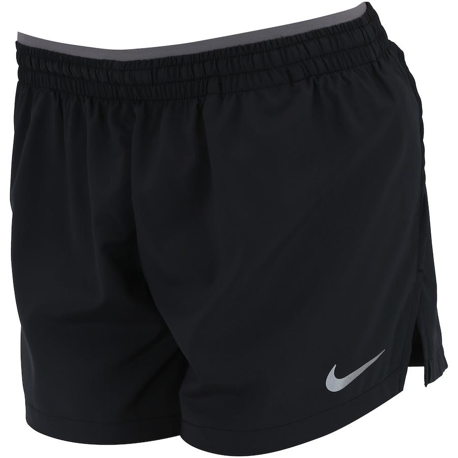 0fe6039547 Shorts Nike Elevate 5IN - Feminino