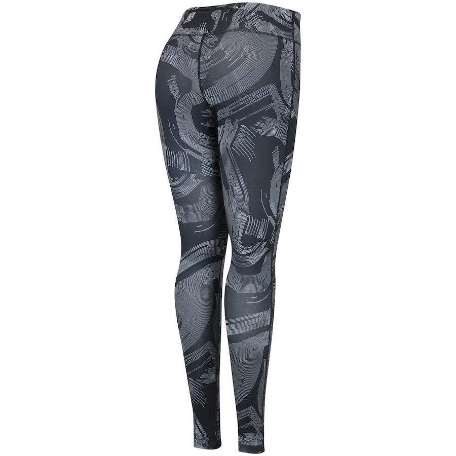 Calça Legging Nike Power Essential Tight Print - Feminina d22764452e368