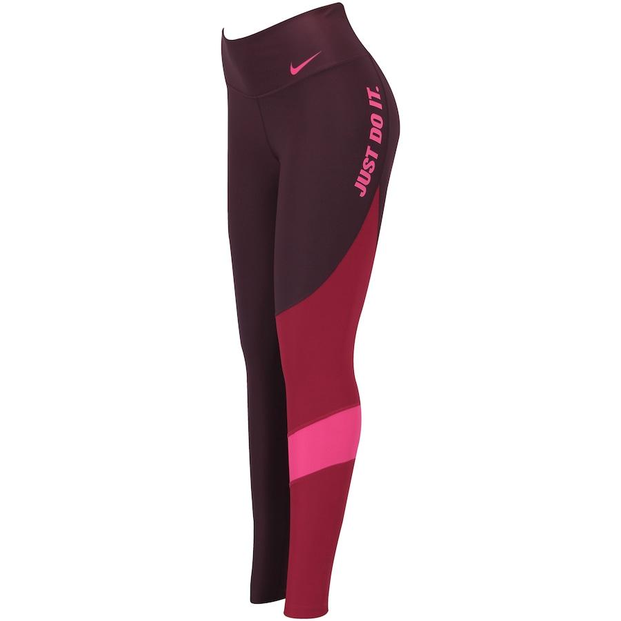 Calça Legging Nike Power Tight HBR FA Team - Feminina 20e1d9c6c72cc