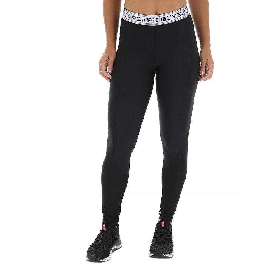 8a76427c6 Calça Legging Colcci Fitness CF - Feminina