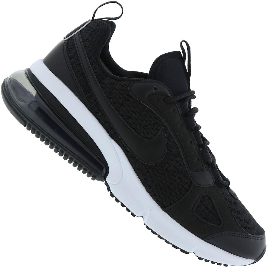 4866cc01b4 Tênis Nike Air Max 270 Futura - Masculino