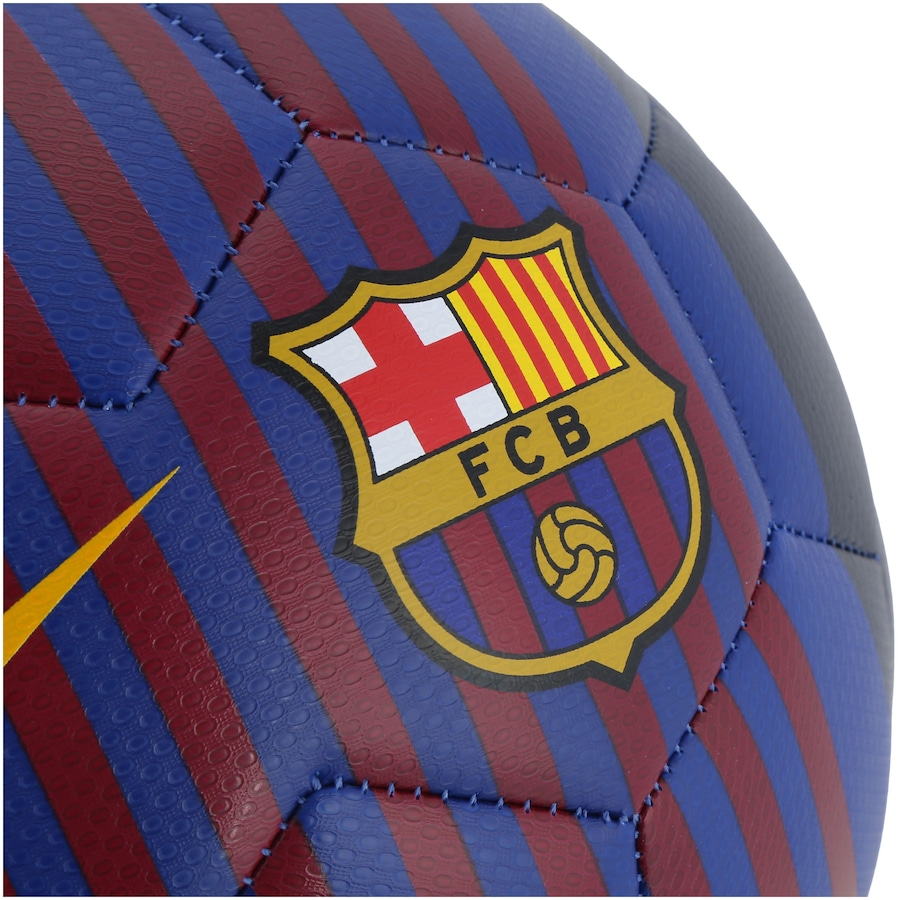 Bola de Futebol de Campo Barcelona Prestige Nike 2eb32022164e5