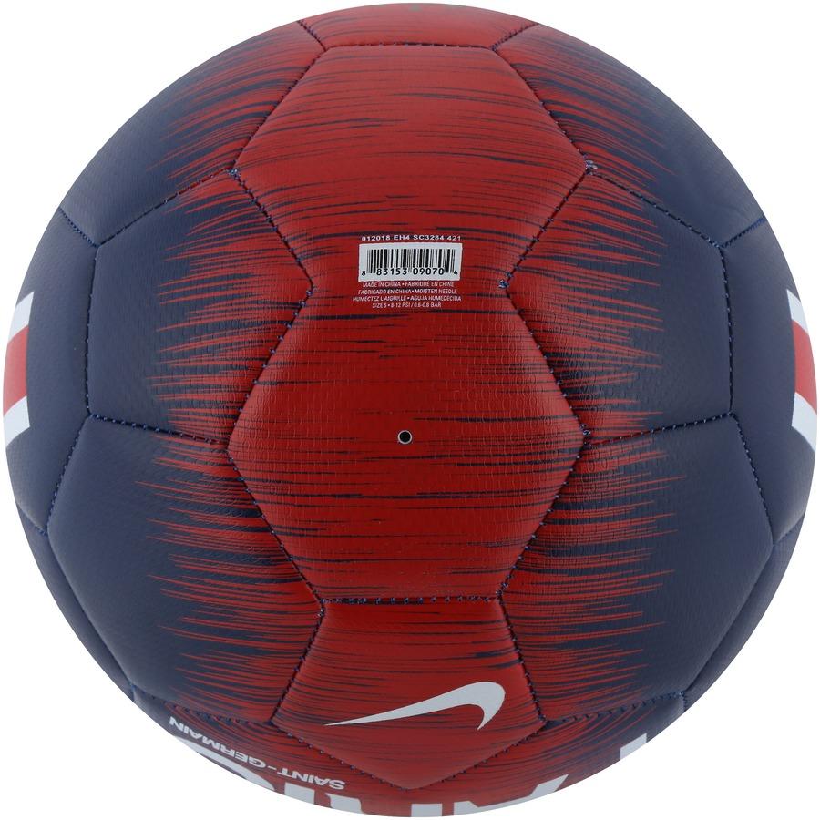 Bola de Futebol de Campo PSG Prestige Nike 9e577ff272da4