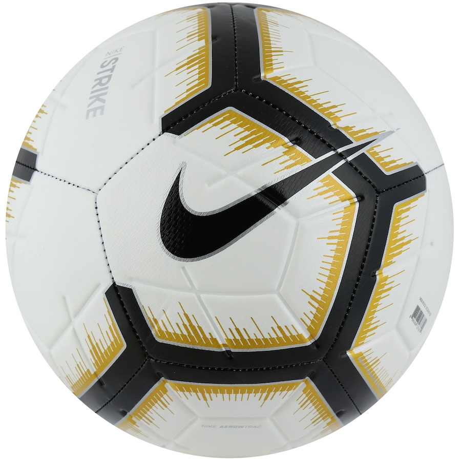 74dc92bd92e09 Bola de Futebol de Campo Nike Strike FA18