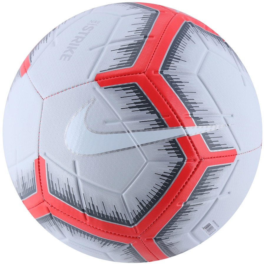 Bola de Futebol de Campo Nike Strike FA18 cfe7caaf2b5c9