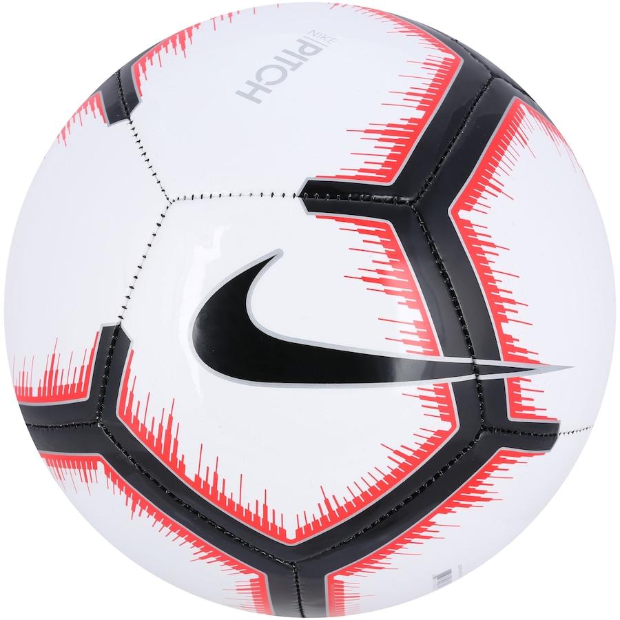 Bola de Futebol de Campo Nike Pitch FA18 7bb6c5e071808