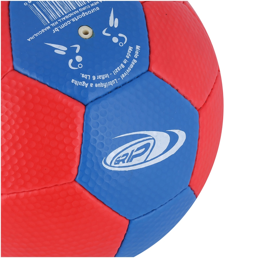 Bola de Handebol Euro New H3L Mundi b1f86422ee042