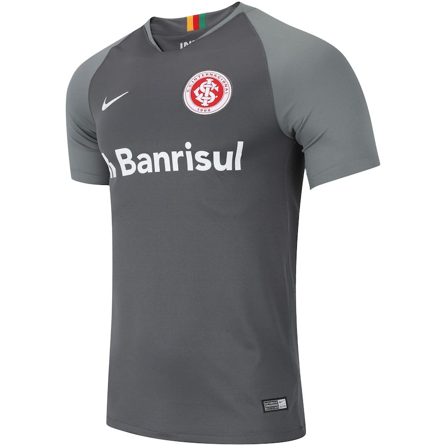 Camisa do Internacional III 2018 Nike - Masculina 436129ba7303e