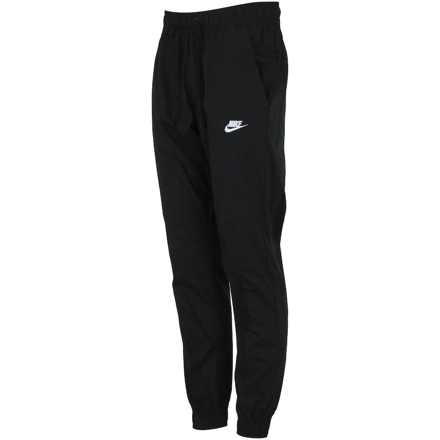 28a83186d9 Calça Nike Jogger Woven Core Street - Masculina