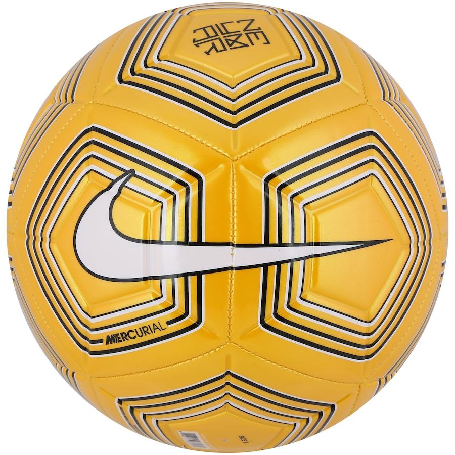 Bola de Futebol de Campo Nike Mercurial Neymar Jr. Strike 16262800bbc94