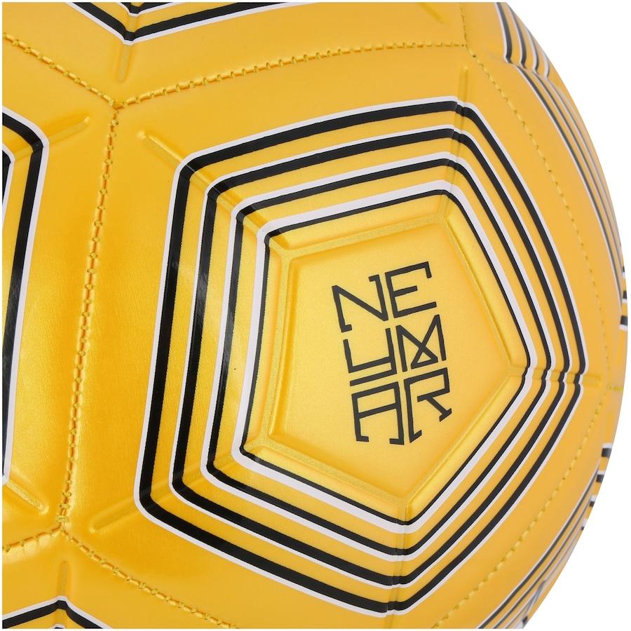 63661565153bd Bola de Futebol de Campo Nike Mercurial Neymar Jr. Strike