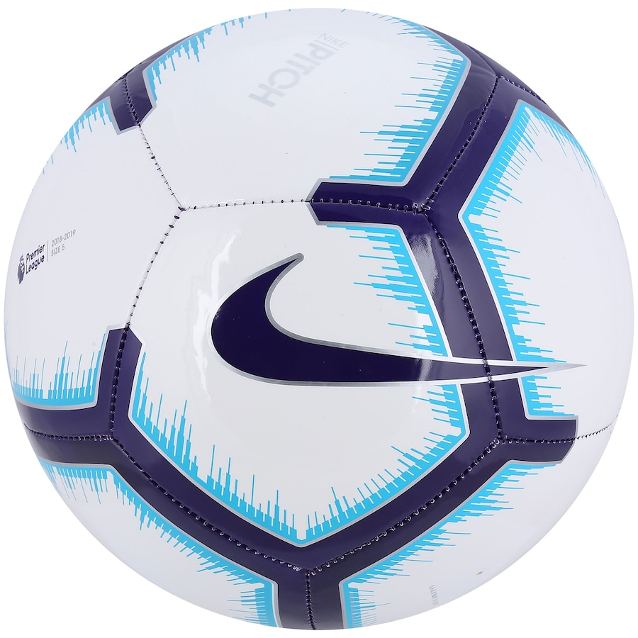 48e80b63c Bola de Futebol de Campo Nike Premier League Pitch