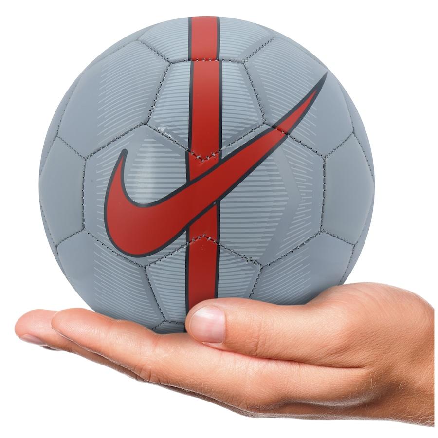 7d492bc247 Minibola de Futebol de Campo Nike Mercurial