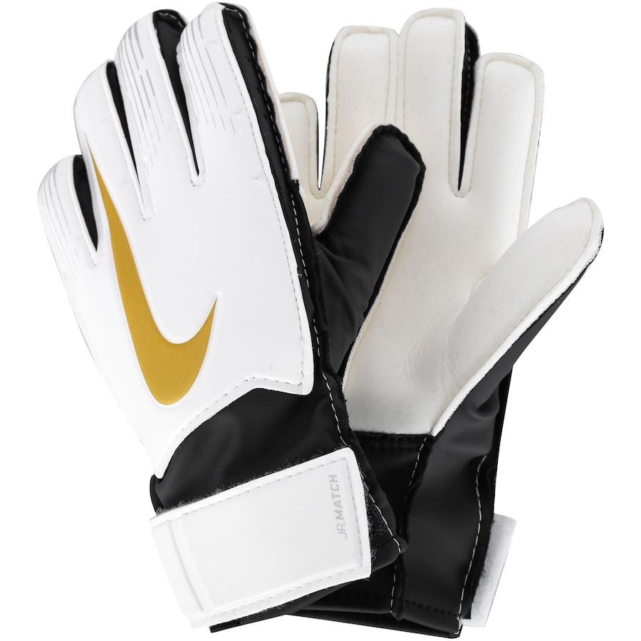 170cff1f5 Luvas de Goleiro Nike GK Match - Infantil