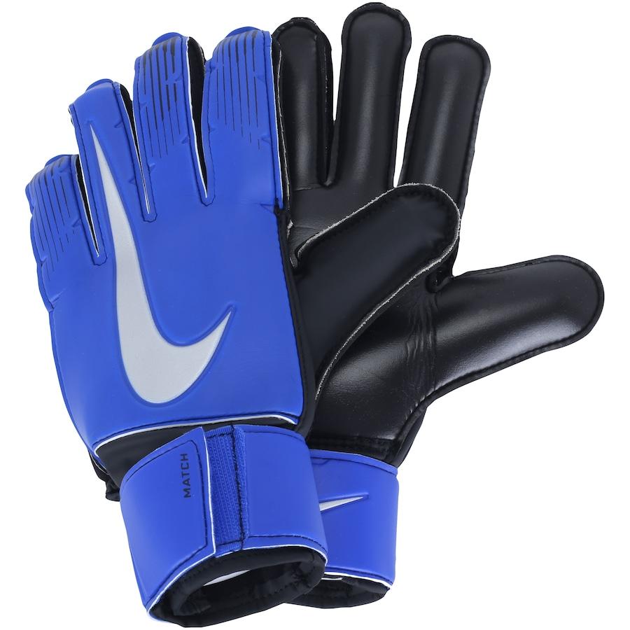 4014c5688a1 Luvas de Goleiro Nike GK Match - Adulto