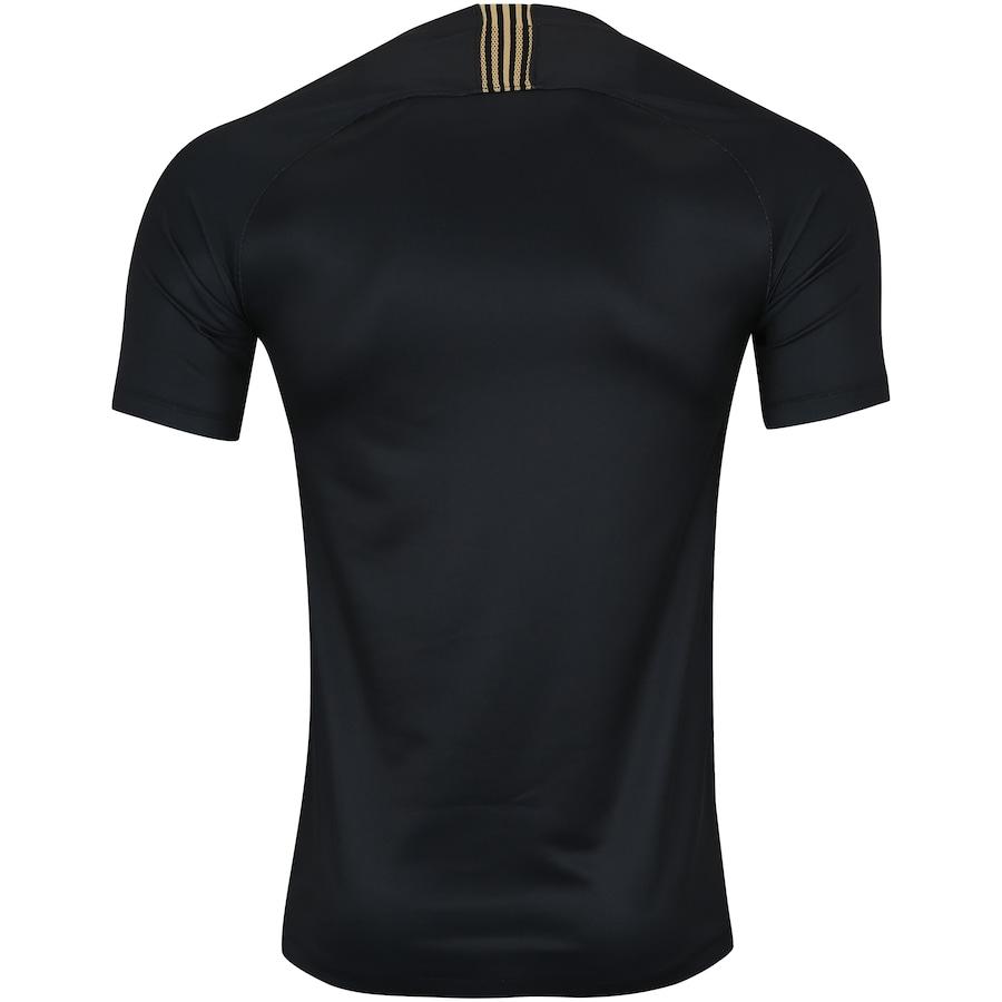 54d20cc306 Camisa do Corinthians III 2018 Nike - Masculina
