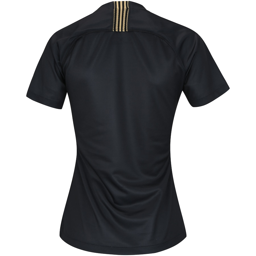 65ef6a508bbf8 Camisa do Corinthians III 2018 Nike - Feminina