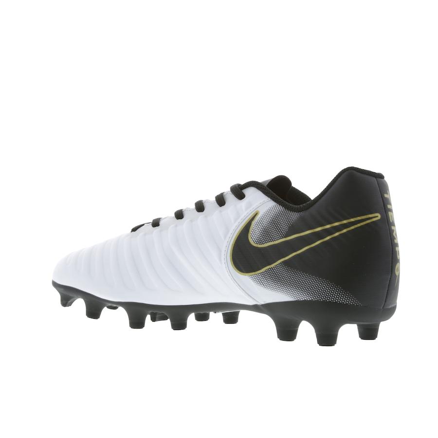 Chuteira de Campo Nike Tiempo Legend 7 Club FG - Adulto be3f4f518ffa9