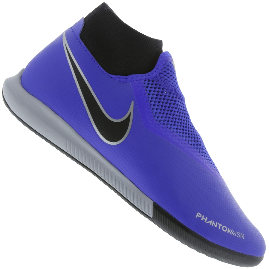 8678a8e0d0 Chuteira Futsal Nike Phantom VIVSN Academy DF IC - Adulto