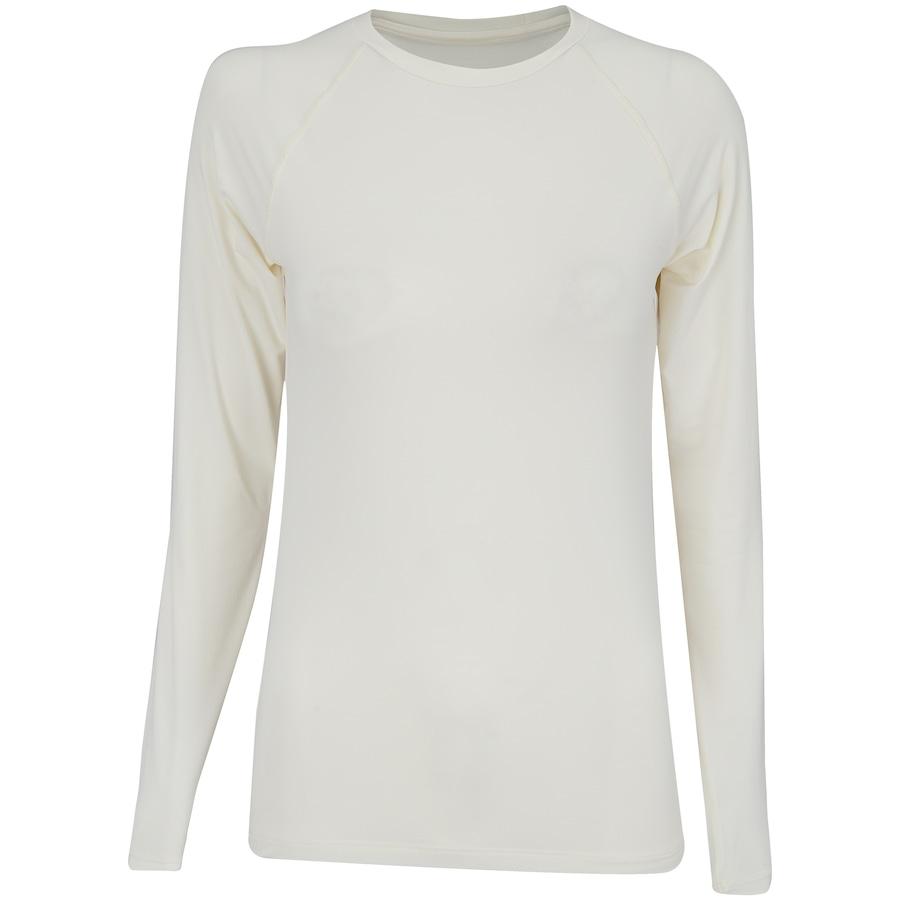 1566dfaacf843 Camiseta Manga Longa com Proteção Solar UV Oxer Ibiza - Feminina