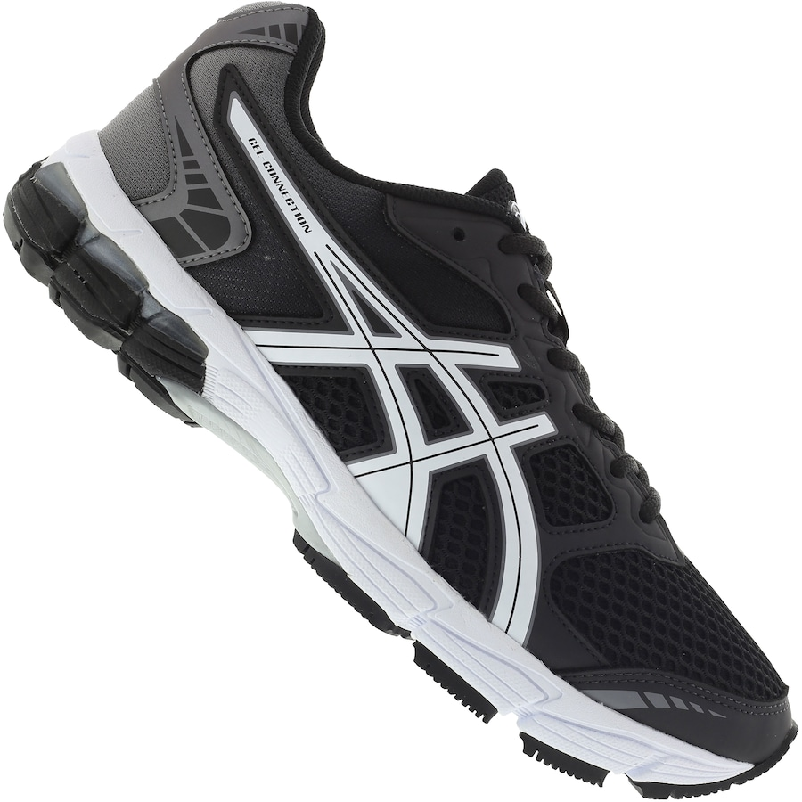 10e43beb96 Tênis Asics Gel Connection - Masculino