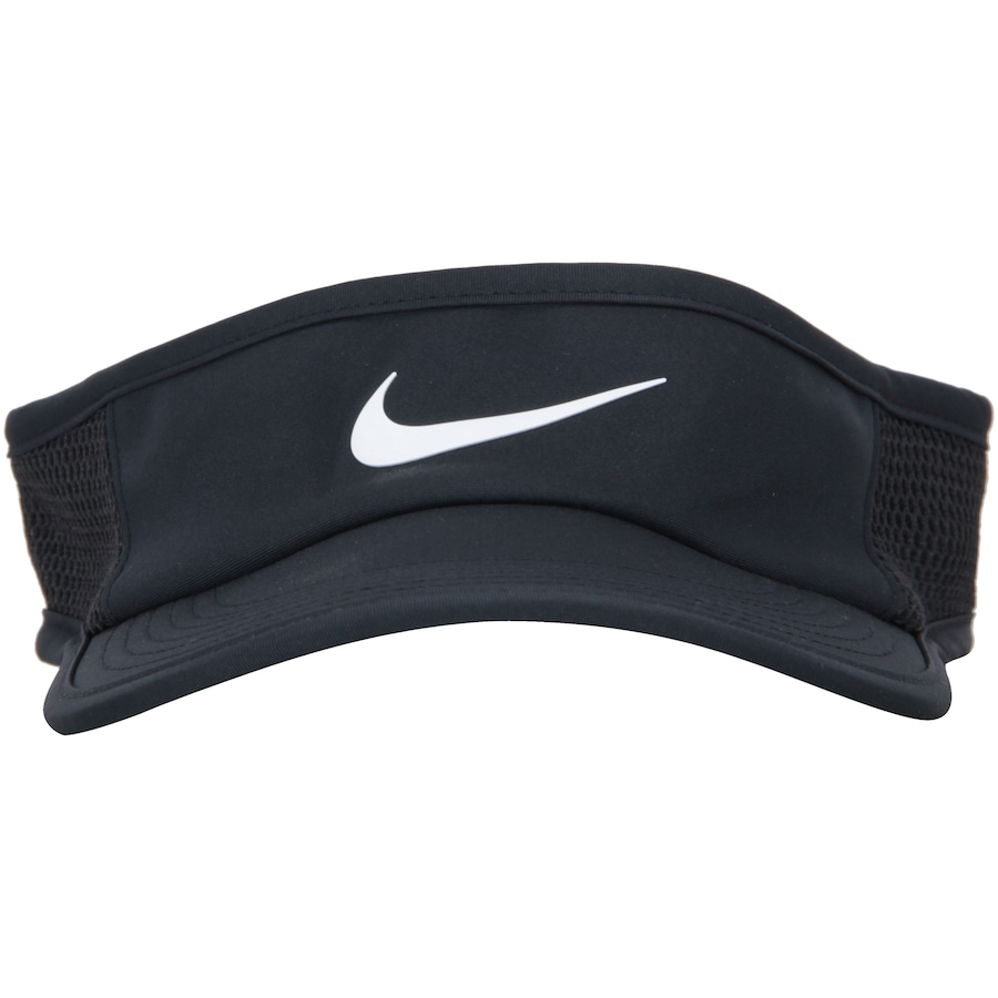 5935a8f92dc69 Viseira Nike Aerobill Featherlight Visor Adjustable - Adulto