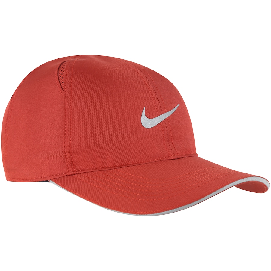 Boné Aba Curva Nike Featherlight Run - Strapback - Adulto 18bf4354ef7