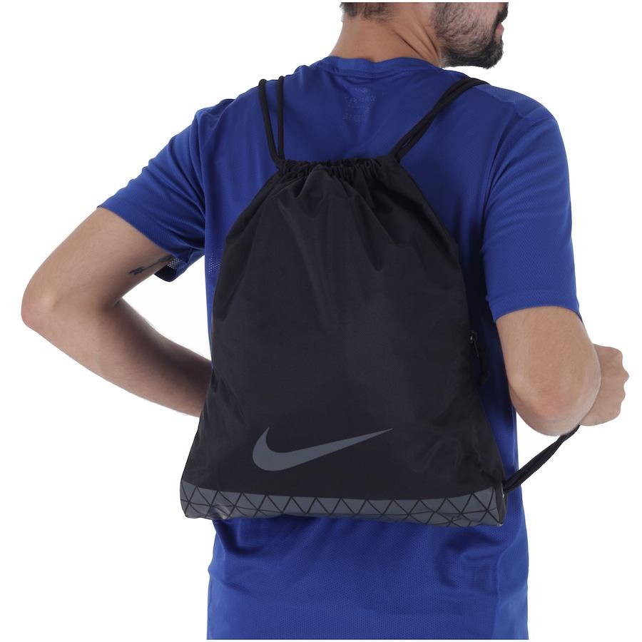 ed6b23e01 Gym Sack Nike Vapor 2.0 - 12 Litros