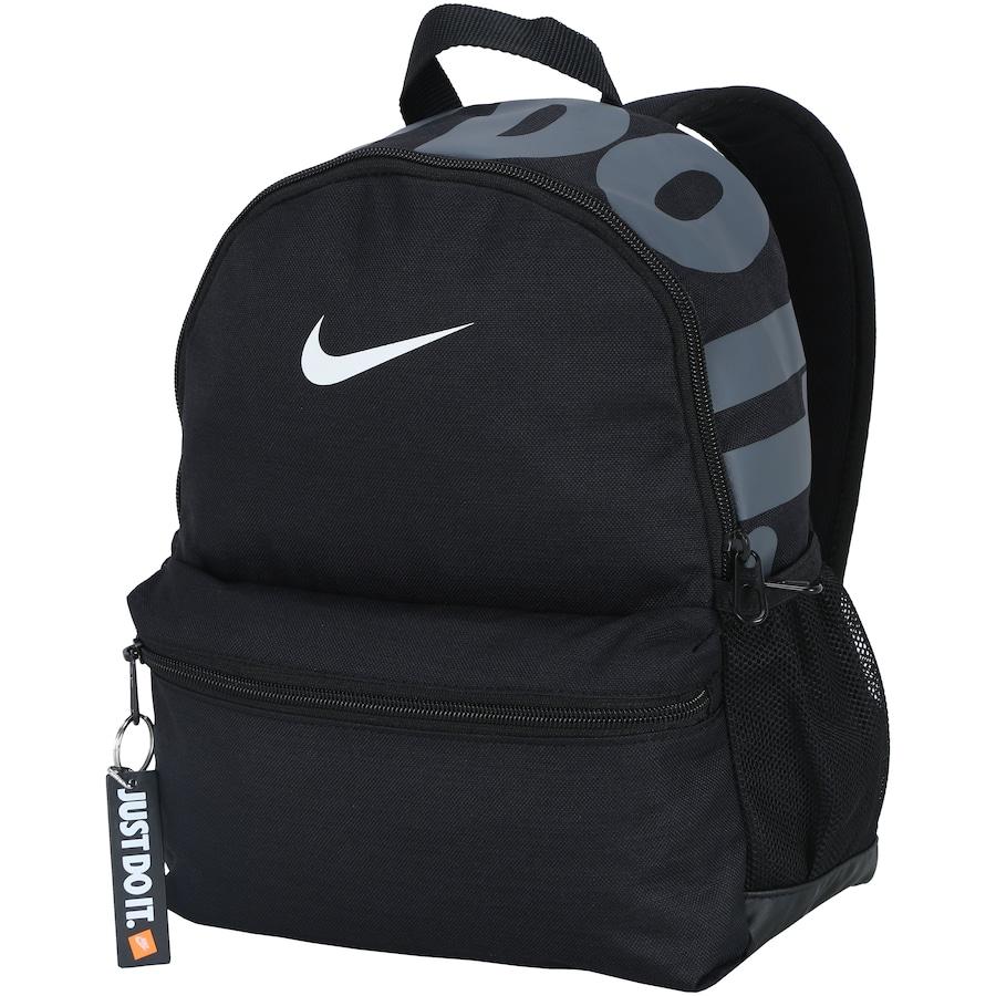 332f7254a Mochila Nike Brasilia JDI Mini - Infantil - 11 Litros
