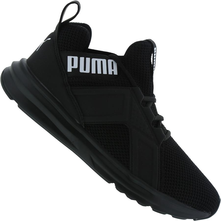 67bd185087 Tênis Puma Enzo Weave BDP - Masculino