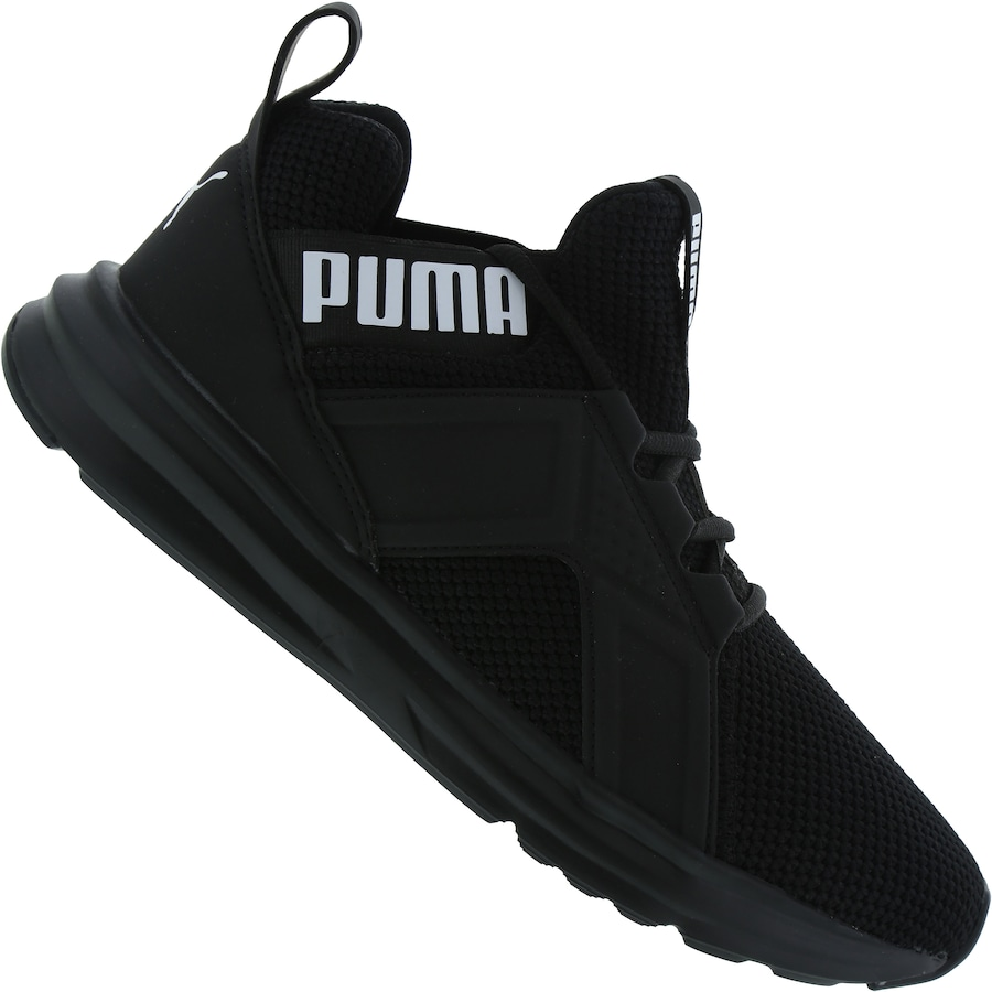 Tênis Puma Enzo Weave BDP - Masculino 364b6abdc7415