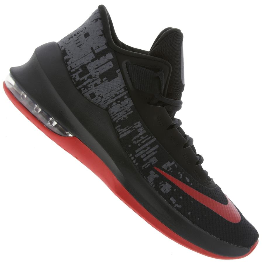 e060c0a8f1 Tênis Nike Air Max Infuriate 2 Mid - Masculino