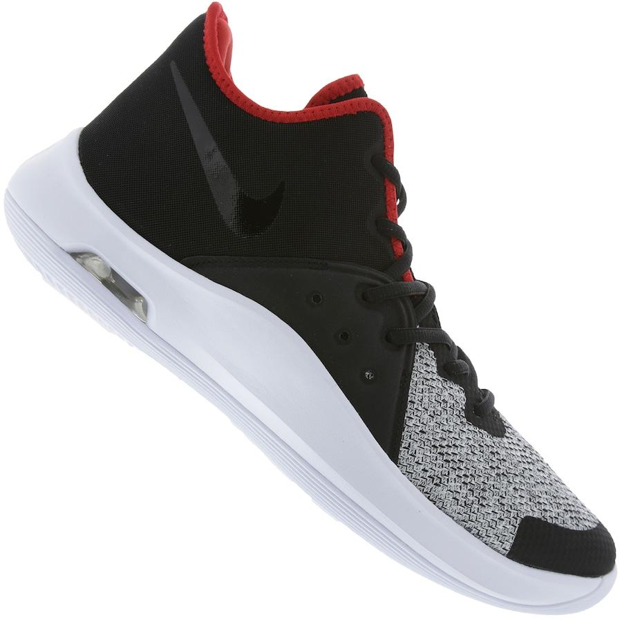 best website b2251 4cd11 Tênis Nike Air Versitile III - Masculino