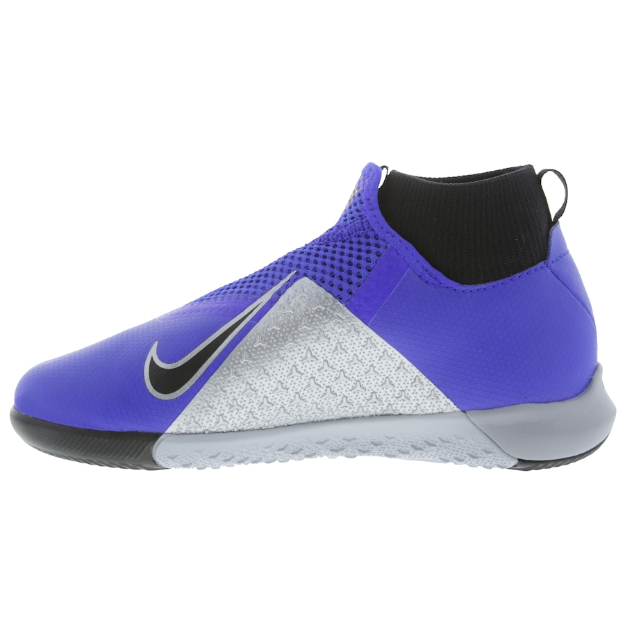 ... Chuteira Futsal Nike Phantom VIVSN Academy DF IC - Infantil ... 08c0b6afc3fa8