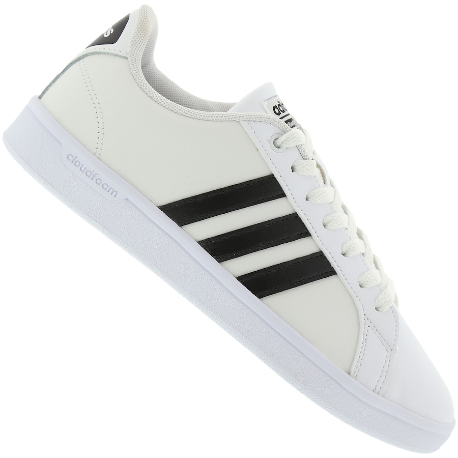 ... coupon for tênis adidas neo cloudfoam advantage feminino fec15 16490 e05b804cef8f0