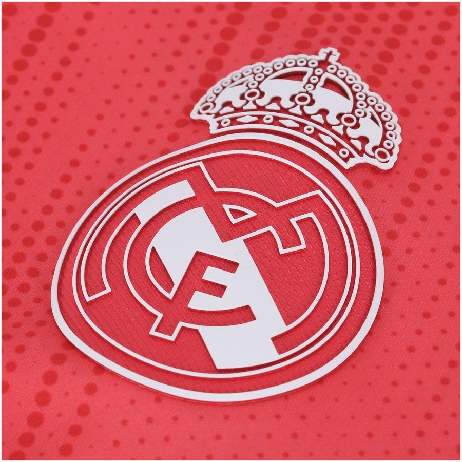 8b2424981c Camisa Real Madrid III 18/19 adidas - Masculina