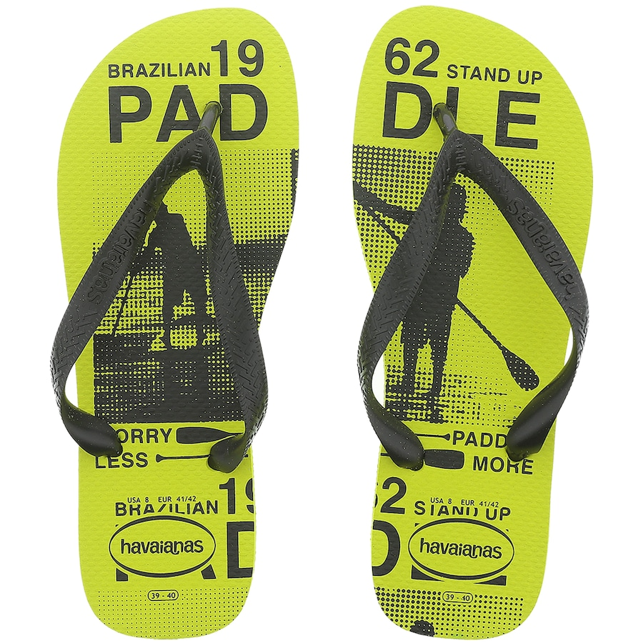 237fd8e35b Chinelo Havaianas Top Athletic - Masculino