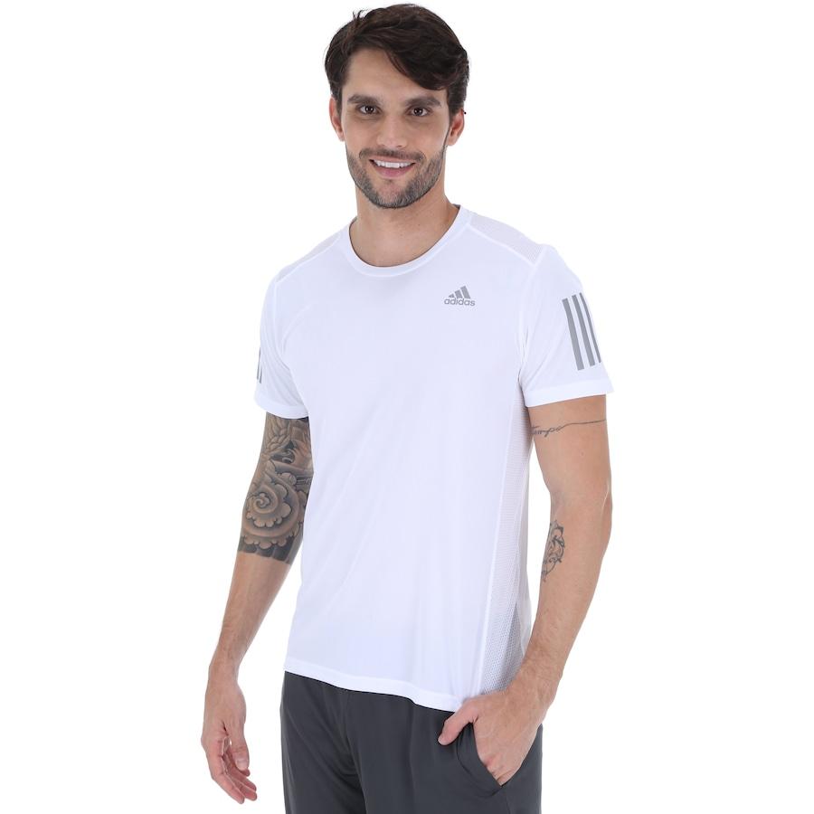 Camiseta adidas Response Tee - Masculina 74cdce92840fd