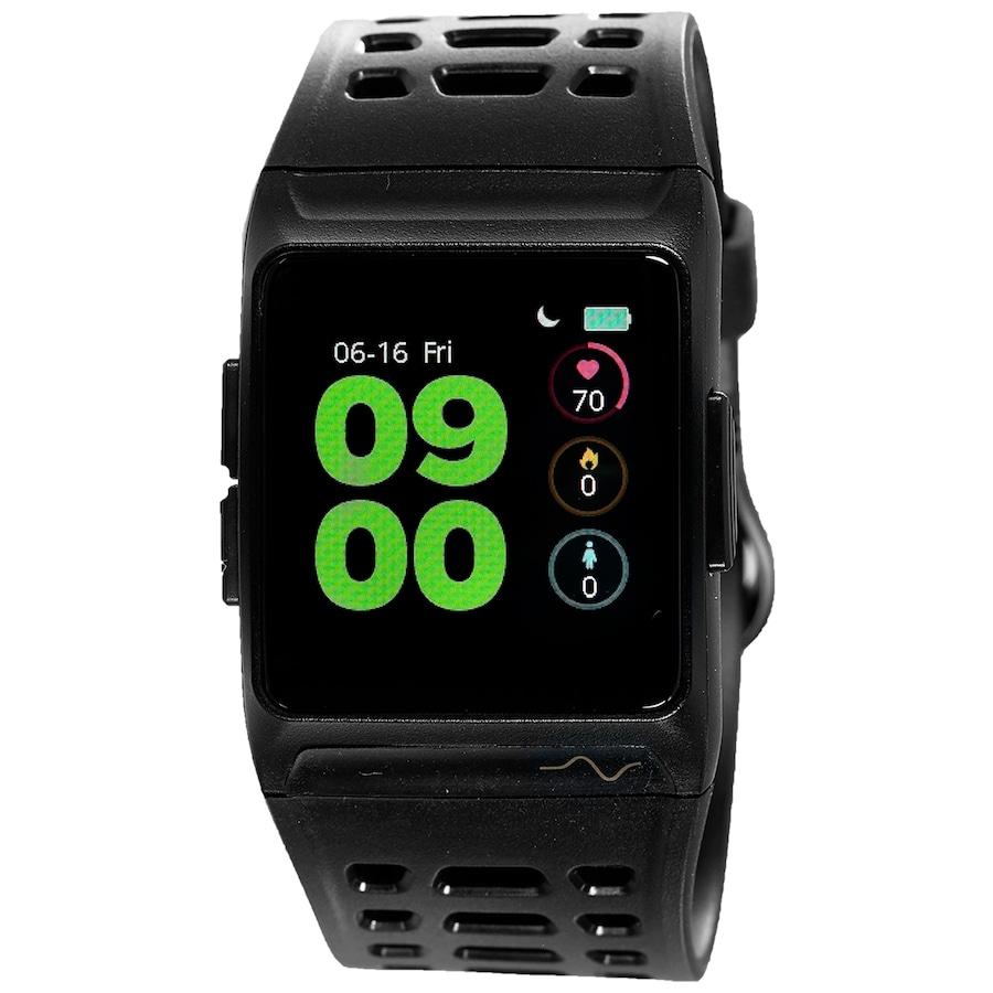 75855433a13 Monitor Cardíaco com GPS Aspire Easy Mobile