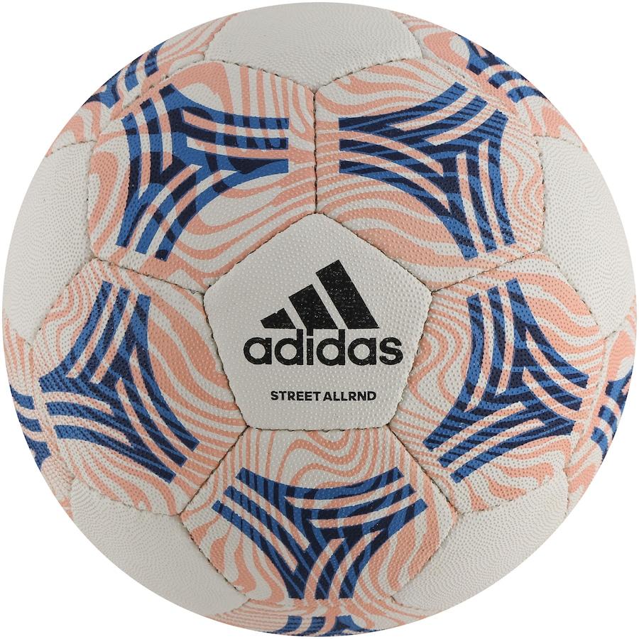 Bola de Futebol de Campo adidas Tango Allround c4dbe9214bd36