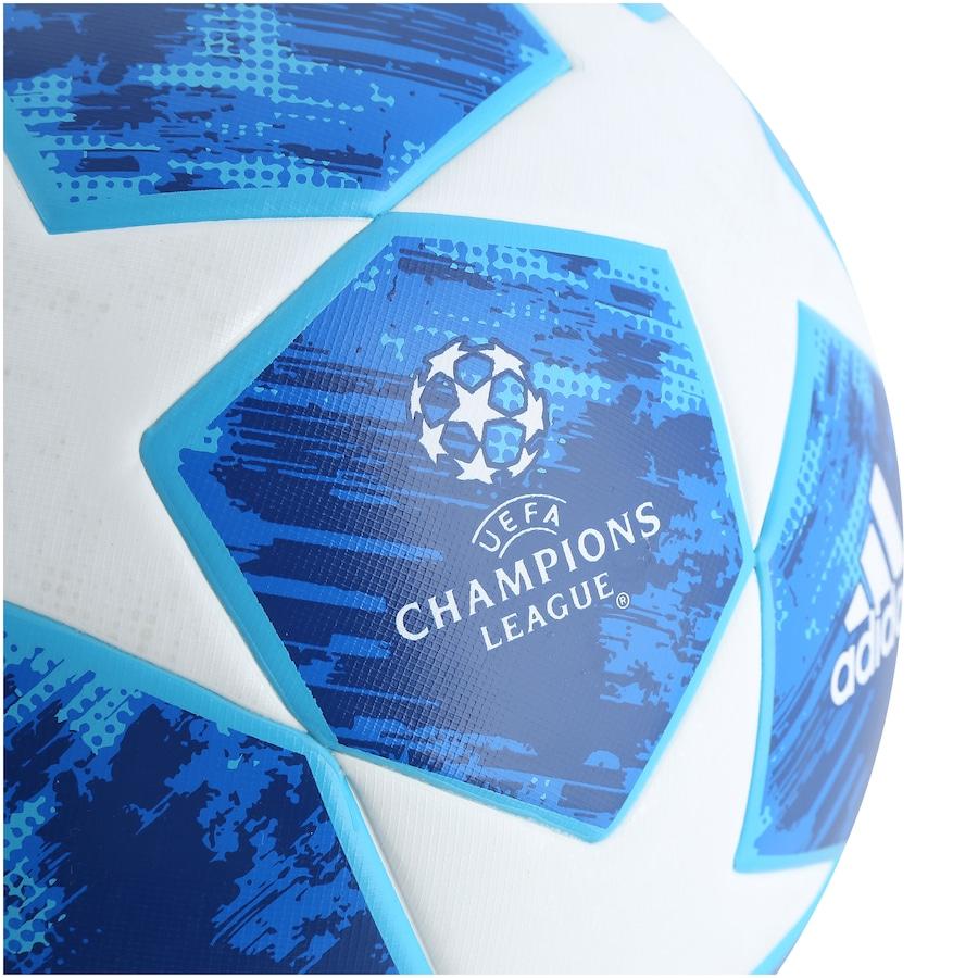 b1cf4c213eeff Bola de Futebol de Campo adidas Champions League Finale 18 Top Training