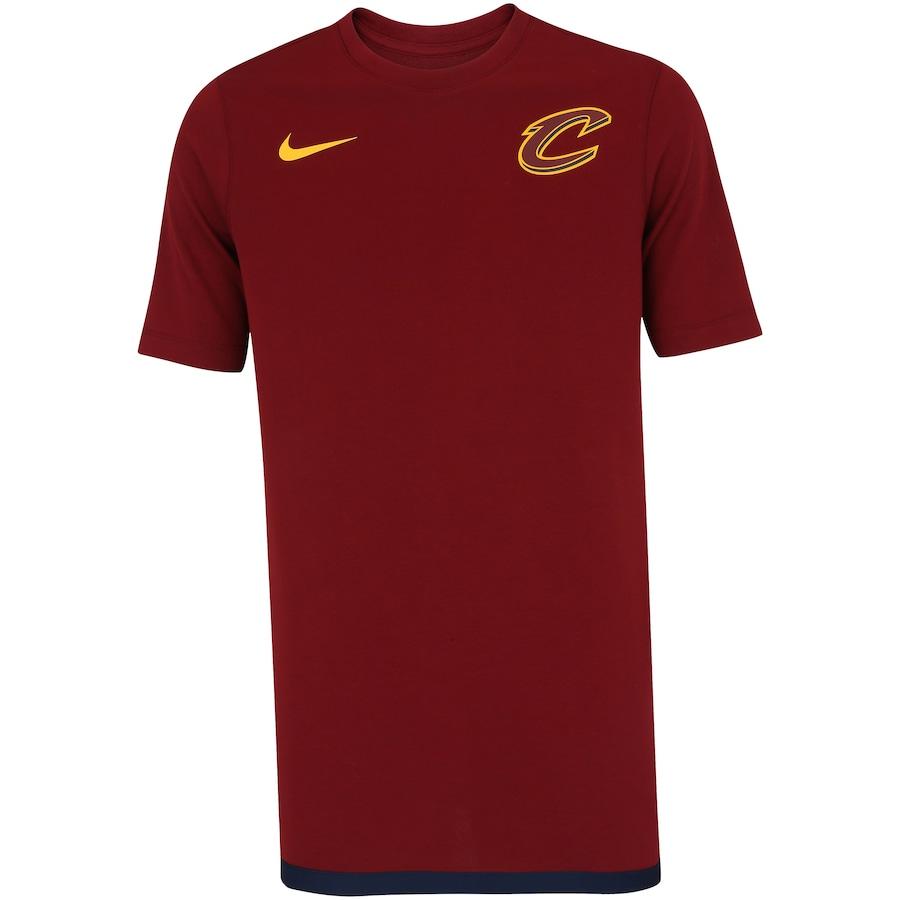 f3e54ddfb12 Camiseta Nike Cleveland Cavaliers SS DNA Essential - Masculina