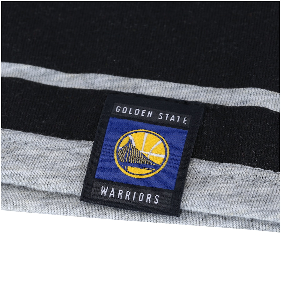Camiseta Nike Golden State Warriors Exp OS Logo - Masculina dc7e7030d6bef