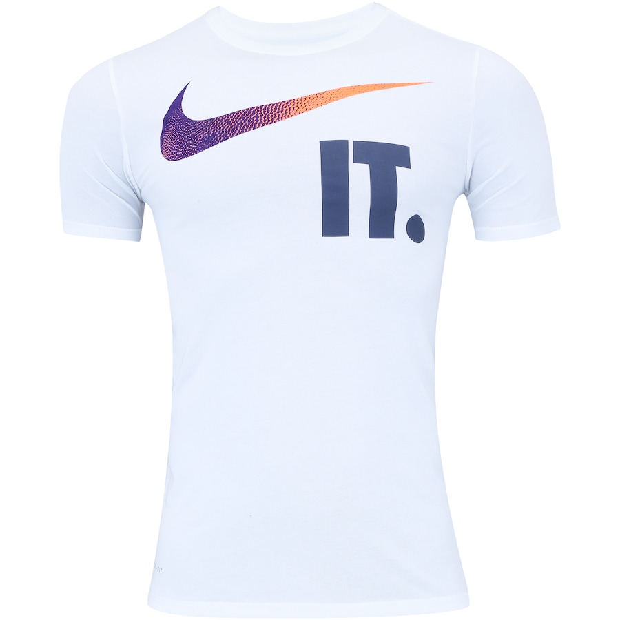 Camiseta Nike Dry Check - Masculina 2641049f0c057